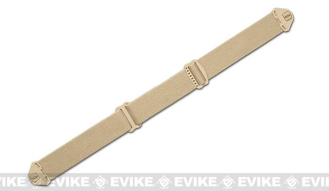 Smith Optics Elite OTW Replacement Strap - Tan 499