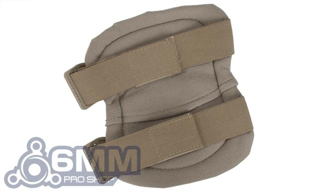 6mmProShop Tactical Knee & Elbow Pad Set - Camo
