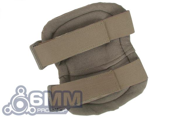 6mmProShop Tactical Knee & Elbow Pad Set - Tan