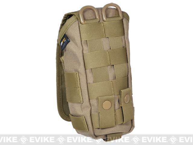 Hazard 4 Flip Bottle / Magazine Pouch - Multicam