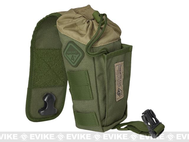 Hazard 4 Flip Bottle / Magazine Pouch - OD Green