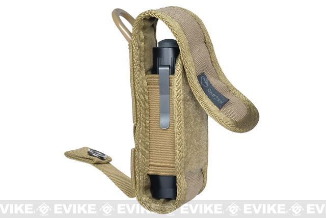 Hazard 4 Mil-Koala Multi Sheath - OD Green