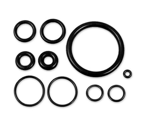 z ARES Factory OEM Replacement O-Ring Set for DSR-1 Airsoft Sniper Rifle