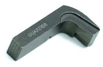 Guarder Magazine Catch / Release for KWA / KSC 17 18