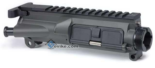 JG M4/M16 Flat Top Upper Receiver Assembly for M4 / M16 Series Airsoft AEG