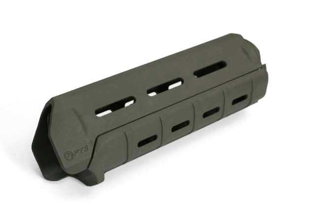Magpul PTS MOE Hand Guard for M4/AR15 Rifle Foliage Green