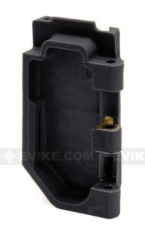 Replacement Stock Hinge for VFC SCAR Series Airsoft AEG (Black)