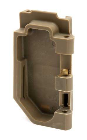 Replacement Stock Hinge for VFC SCAR Series Airsoft AEG (Tan)
