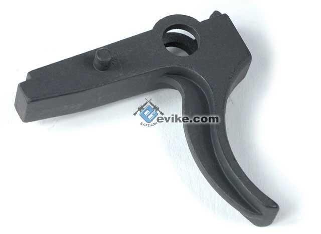 Replacement M4/M16 Trigger for WE AWSS Airsoft Gas Blowback Rifle