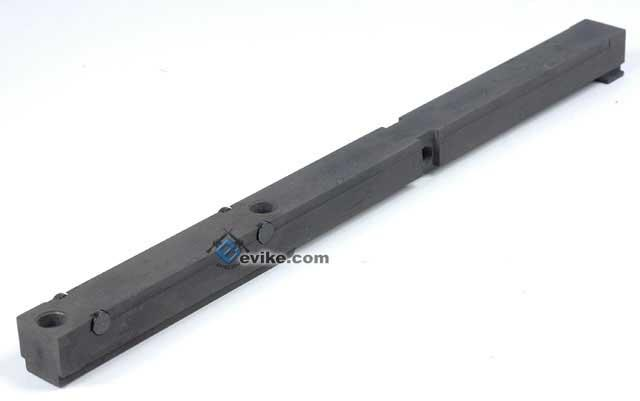 Replacement Charging Handle w/ Rollers for WE SCAR Gas Blowback Airsoft Rifle