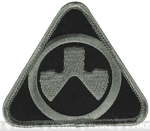 MAGPUL CORE™ Logo Patch - ACU Dark