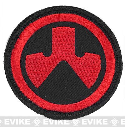 z MAGPUL™ Logo Patch - Red