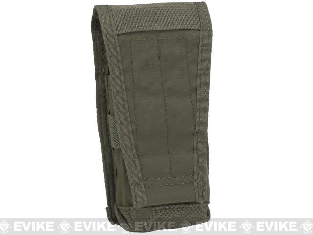 TMC MOLLE Single M4/M16 Magazine Pouch - Ranger Green