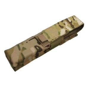 Phantom  P90 / UMP 45 MOLLE Tactical Magazine Pouch - Multicam