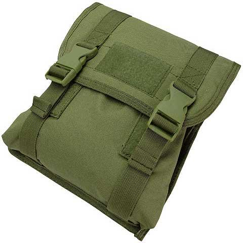 Condor Large Utility / General Purpose Pouch (OD Green)