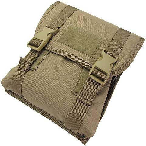 Condor Large Utility / General Purpose Pouch (Tan)