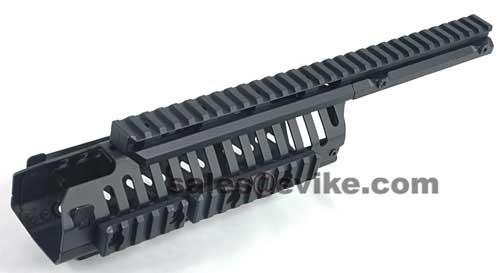 Matrix M1 Tactical Rail System for M4 Series Airsoft AEG