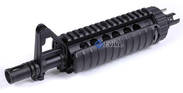 Matrix Jungle Series CQB-R Complete Front End For M4 M16 series Airsoft AEG Rifle