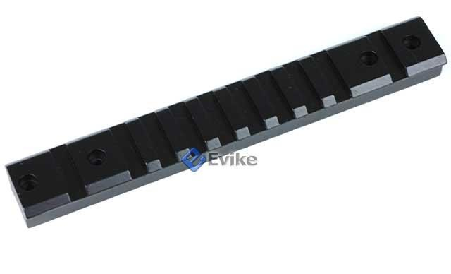 Matrix Scope Mount Base Rail for VSR-10 / BAR10 Series Airsoft Sniper Rifle