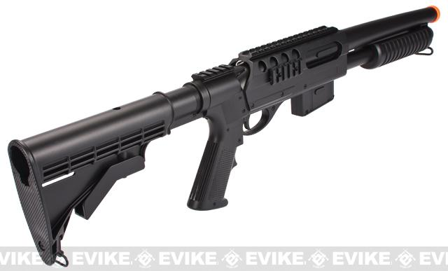 DE Full size Heavy weight Maruzen Clone Everblast CQB Shotgun (LE Stock)