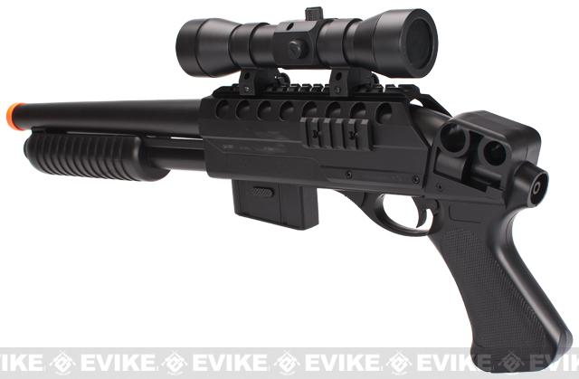Full size Heavy weight Maruzen Clone Everblast CQB Shotgun
