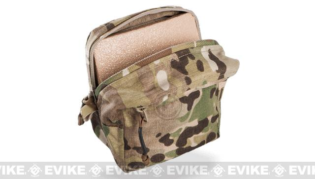 Pre-Order ETA December 2016 Crye Precision General Purpose Pouch 6x6x3 - Multicam