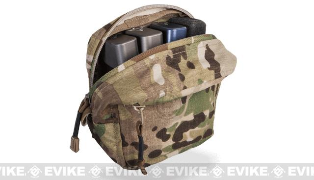 Crye Precision General Purpose Pouch 6x6x3 - Multicam