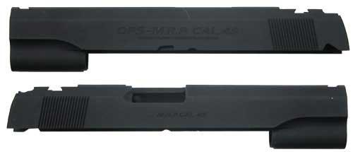 Guarder Aluminum Slide for MARUI/WE HI-CAPA 5.1 (MARUI OPS)