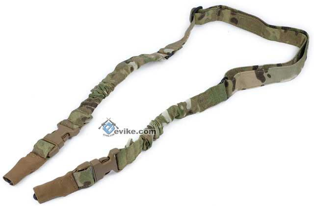 Condor  CBT Tactical Bungee Sling (Multicam Pattern)