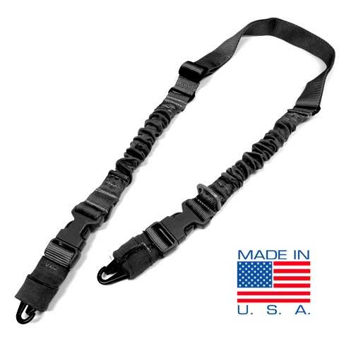 Condor CBT Tactical Bungee Sling (Black)