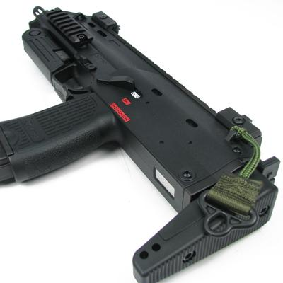 SMG High Speed Sling for MP7 M11 MP9 MP5-K and other small arms (OD Green)