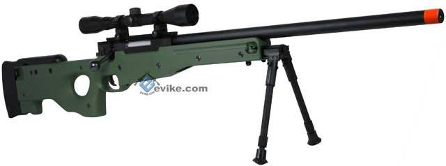 z Maruzen APS Type 96 Airsoft Sniper Rifle (Limited Edition 25th Anniversary Special) (OD Green)