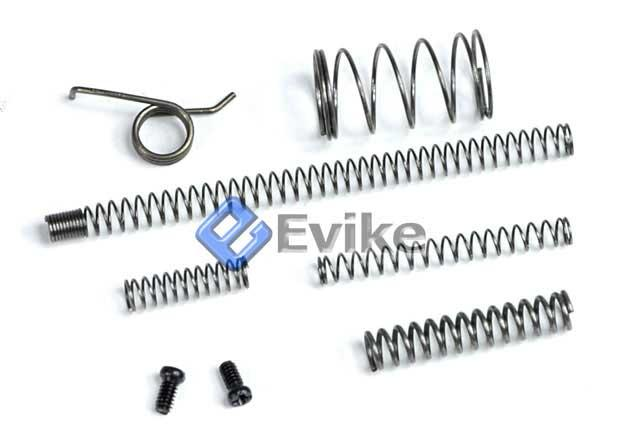 MAG Replacement Spring Set for Hi-Capa Series Airsoft GBB (TM / WE / KJW)