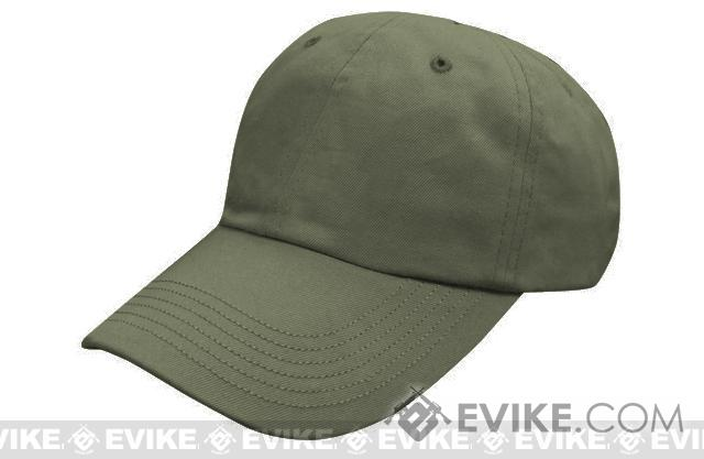 Condor Tactical Team Cap - OD Green
