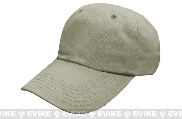 Condor Tactical Team Cap - Tan