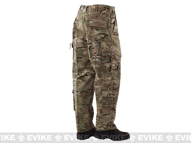 Tru-Spec Tactical Response Uniform Pants - Multicam (Size: Small-Regular)