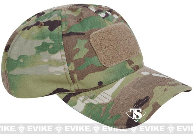 Tru-Spec NYCO Contractor Hat - Multicam