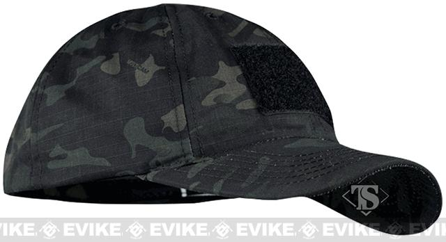 Tru-Spec NYCO Contractor Hat - Multicam Black