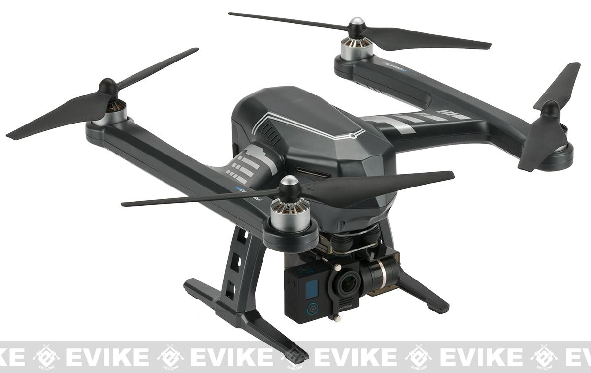 FlyPro XEagle Sport Auto-Follow UAV w/ HD Action Camera & XWatch