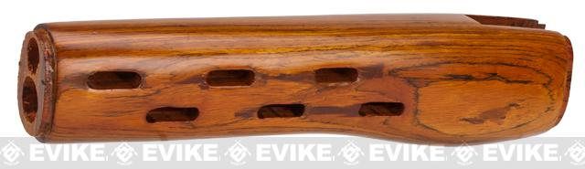 High Grade Real Wood Handguard & Stock Kit for A&K & Comp. SVD Spring Series Sniper Rifles