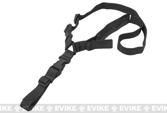Condor Quick One Point Sling - Black