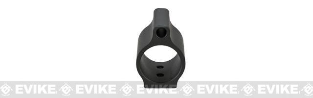 VFC Aluminum Mock Gas Block for M4 / M16 Series Airsoft AEG Rifles
