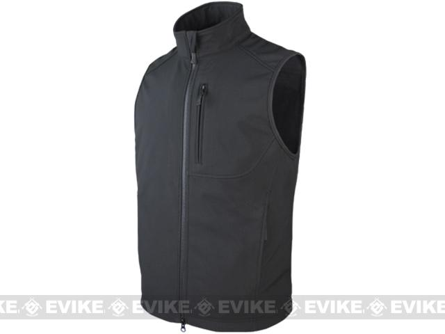 Condor Core Softshell Vest (Size: Large)