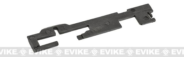 OEM Reinforced Selector Plate for G36 G36C XM8 Series Airsoft AEG Rifles by JG