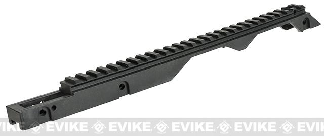 JG OEM Replacement Airsoft Top Rail / Carrying Handle - G36C