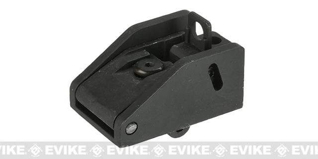 JG OEM Replacement Airsoft Rear Sight - G36C
