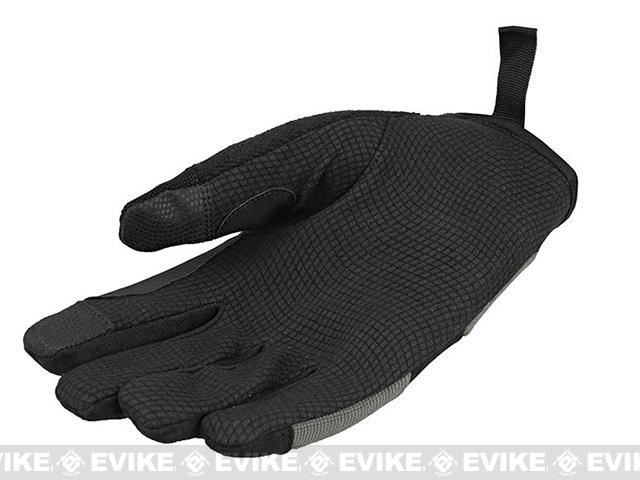 Armored Claw Accuracy Tactical Glove - Sage (Size: Small)