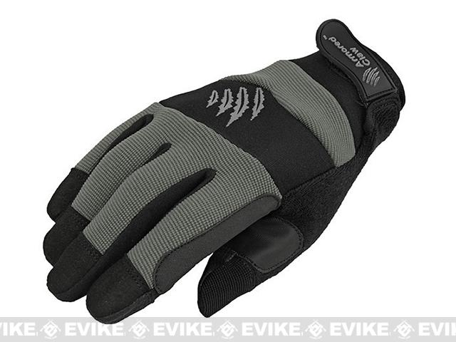 Armored Claw Accuracy Tactical Glove - Sage (Size: X-Large)