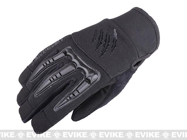 Armored Claw BattleFlex Tactical Glove - Black (Size: Medium)