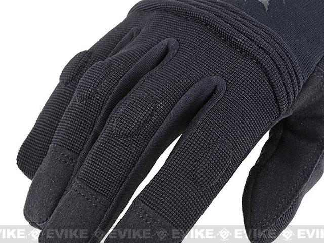 Armored Claw CovertPro Tactical Glove - Black (Size: X-Large)